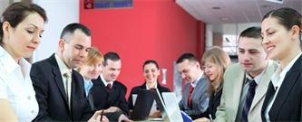 4 Elements of Great Management Training Program