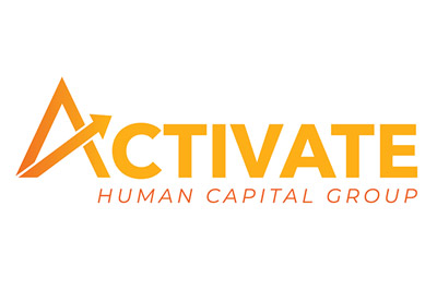 Announcing Activate Human Capital Group!