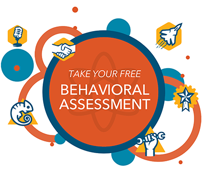 Activate Human Capital Group - Behavioral Assessment