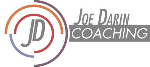 Joe Darin Coaching